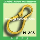 H1308 Heavy Duty Snap Hook 48x93mm