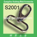 S2001 Alloy Snap Hook Snap Clasp 1-1/2""