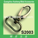 S2003 Alloy Snap Hook Snap Clasp 1""