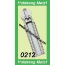0212 Metal Zipper Pull