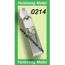 0214 Metal Zipper Pull