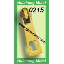 0215 Metal Zipper Pull
