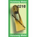 0216 Metal Zipper Pull