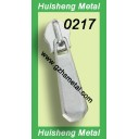 0217 Metal Zipper Pull