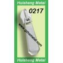 0217 Metal Zipper Pull