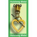 0219 Metal Zipper Pull