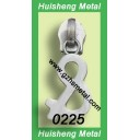 0225 Metal Zipper Pull
