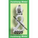 0225 Metal Zipper Pull