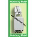 0227 Metal Zipper Pull