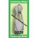0228 Metal Zipper Puller