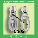0309 Metal Zipper Puller