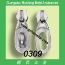0309 Metal Zipper Puller