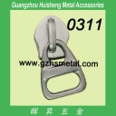 0311 Metal Zipper Puller