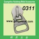 0311 Metal Zipper Puller