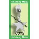 0313 Metal Zipper Puller