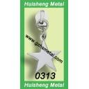 0313 Metal Zipper Puller