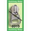 0315 Metal Zipper Puller