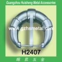 H2407 Belt Buckle for Handbag