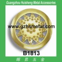 B1813 Metal Buckle for Handbag