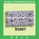 B2001 Metal Buckle for Handbag
