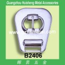 B2406 Metal Buckle for Handbag