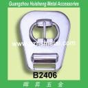 B2406 Metal Buckle for Handbag
