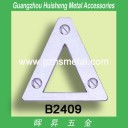 B2409 Metal Buckle for Handbag