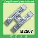 B2507 Metal Buckle for bags