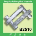 B2510 Metal Buckle for Bags