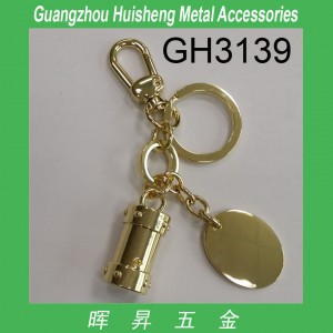 GH3139 Metal Buckle for Bags