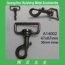 A14002 Metal Dog Hook 38mm inner