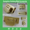 GH3125 Alloy Twist Lock