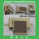 MLE24G Metal Flip Lock